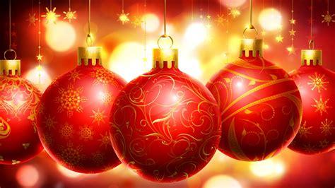 merry christmas christmas decorations red hd wallpaper  desktop  wallpaperscom