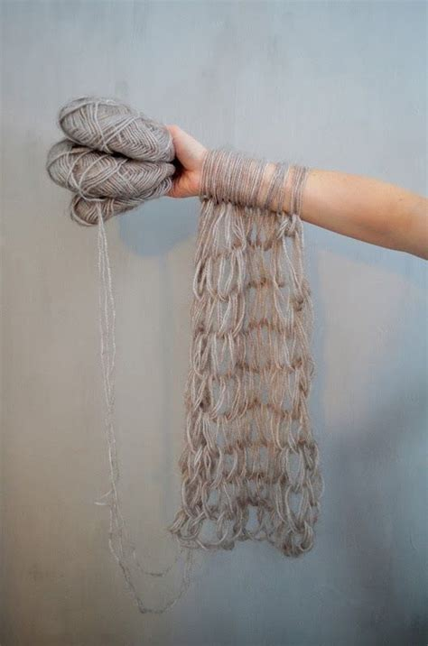 arm knit 19 best images about armknitting on pinterest the arts