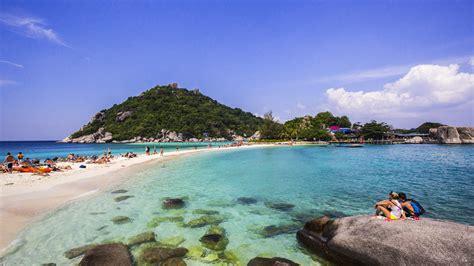 Koh Tao Koh Nang Yuan Snorkeling Tour By Speed Boat Anak Anak koh phangan to koh tao koh nang yuan snorkeling trips