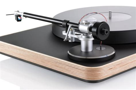 clear audio clearaudio concept mm turntable w verify tonearm mm