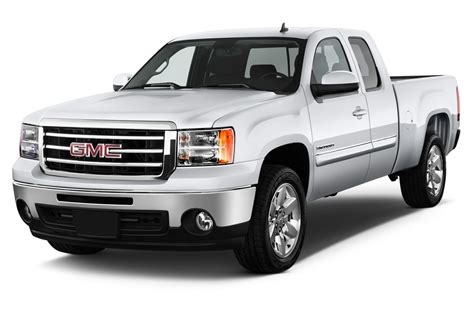 2012 Gmc Reviews by 2012 Gmc Reviews And Rating Motor Trend