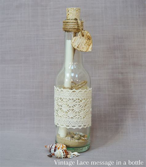 message in a bottle wedding invitations themed wedding invite