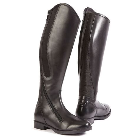 sport riding boots toggi mens cartwright long riding boots shoes lightweight
