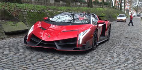 Lamborghini Veneno Roadster Price by 2014 Lamborghini Veneno Roadster Msrp Of 4 5 Million