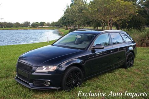 automobile air conditioning repair 2010 audi s4 parking system 2010 audi a4 2 0t avant b8 turbo wagon quattro rs4 wheels injen intake upgraded