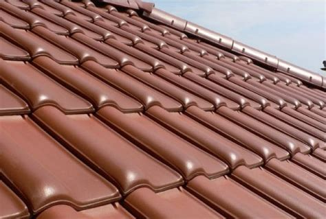 Ceramic Roof Tiles Ceramic Roofing Tile Clay Tile Roof