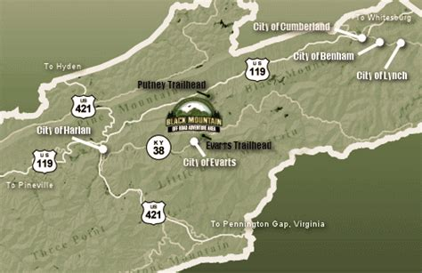 Black Mountain Cabins Evarts Ky by Harlan County Kentucky Official Web Site Black