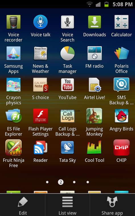 android all apps how to android apps via bluetooth email or messages android advices