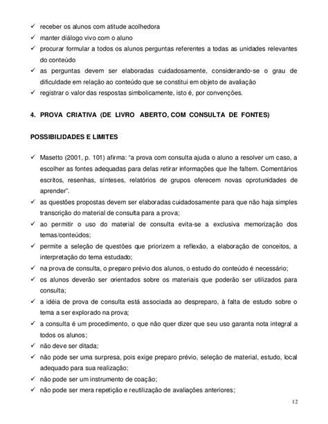 Aula 7. texto zanon e althaus (2008). instrumentos de