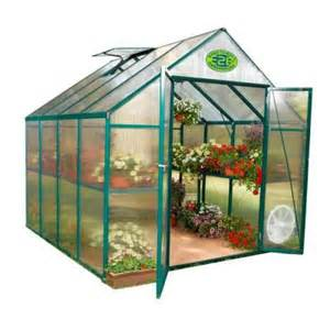 green houses home depot stc 8 ft x 8 ft greenhouse eg45808 the home depot