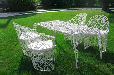 Outside Garden Furniture Amazing Outdoor Furniture Radici By De Castelli Digsdigs