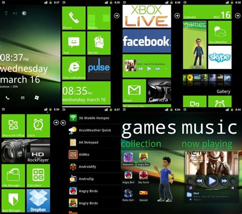 android launchers apps top 5 android launchers to imppresive your android home screen news and apps about android