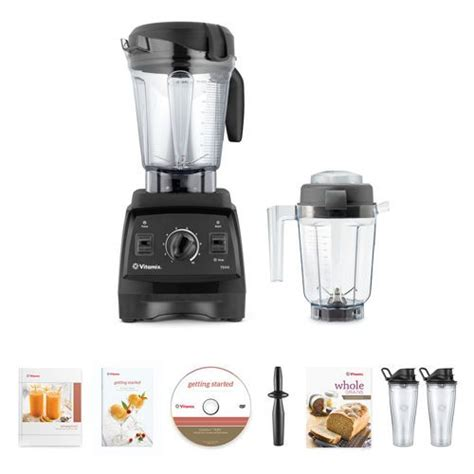 vitamix blender costco at costco vitamix 7500 blender package with 2