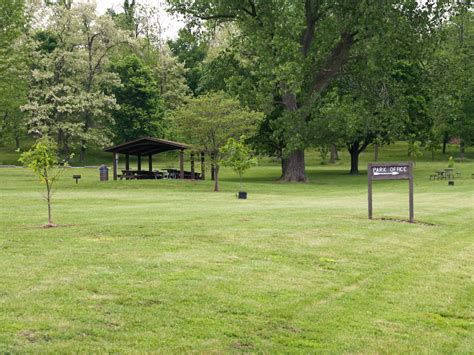 State Parks In Illinois With Cabins by Nauvoo State Park An Illinois Park Located Near Fort