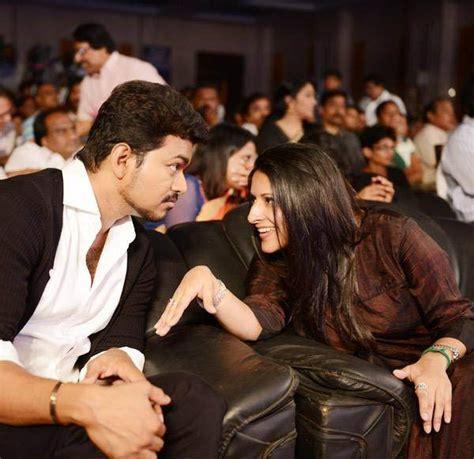 Vijay and Sangeetha Wedding Anniversary Photos, 362719