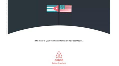 airbnb cuba airbnb 224 cuba un pas de g 233 ant pour l hospitalit 233