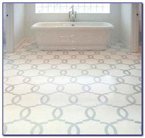 installing tile floor in bathroom mosaic bathroom floor tile black white flooring home design ideas 5zpevv2wn987941