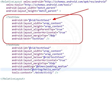 java regex pattern xml tag พ นฐานการเข ยน android ก บโปรแกรมภาษา java syntax และการ