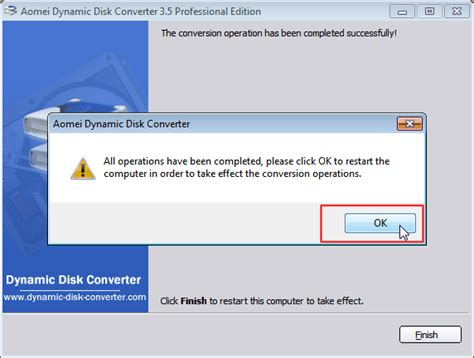 install windows 10 dynamic disk how to convert dynamic disk to basic disk without losing data