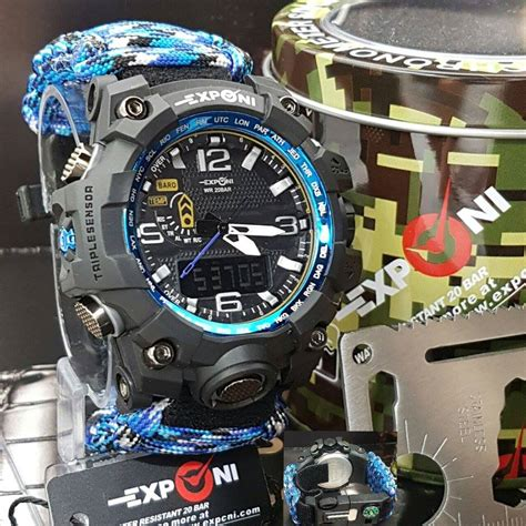 jam tangan skmei original solar power sport casio