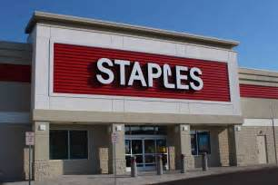 Office Depot Staples Ftc Shoots Staples Efforts To Purchase Office Depot