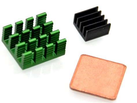 raspberry pi 3 heat sinks aliexpress com buy raspberry pi 3 model b aluminum heat