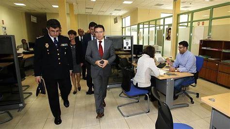 oficina de extranjeria en toledo la oficina de extranjer 237 a de alicante atiende a 15 668