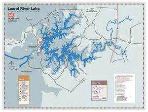 kentucky lake map pdf nashville district gt locations gt lakes gt laurel river lake gt maps