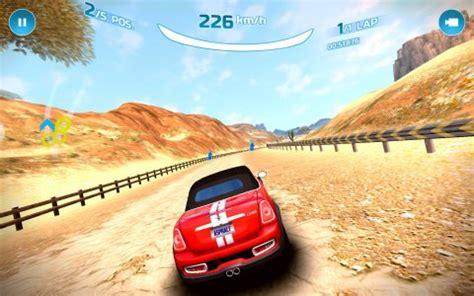 asphalt nitro 1 7 1a apk android racing asphalt nitro 1 7 1a for android
