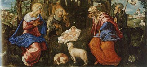 imagenes infantiles nacimiento de jesus el nacimiento de jes 250 s en el arte
