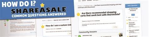3 common questions from incoming and new merchants shareasale