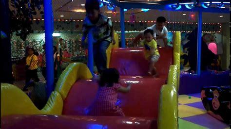Arena Bermain Anak Playhouse Happyhop Jungle sherly di arena bermain anak citra land lt 5 16 jul 2011