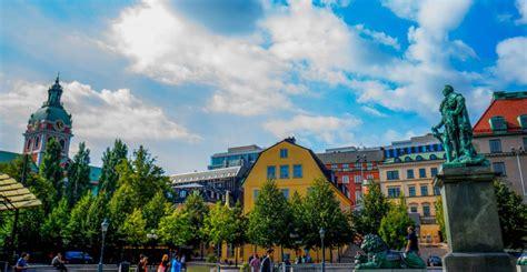 wann ist sommer wann ist die beste reisezeit f 252 r stockholm oder schweden