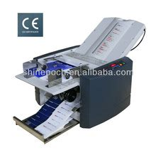 Paper Folding Machine Canada - wholesale market paper production machinery buy best