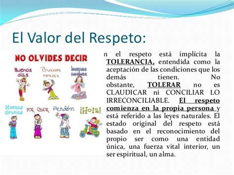 frases de tolerancia imagui el respeto