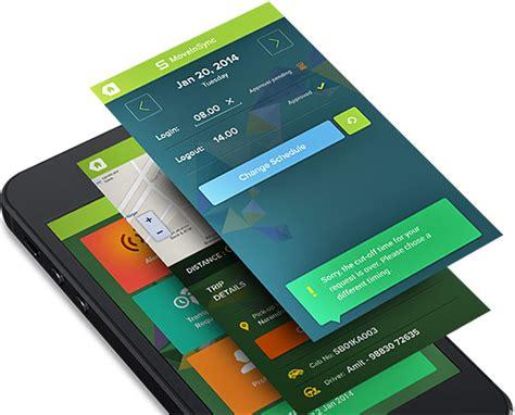 enterprise mobile apps enterprise mobile app development dubai uae mobility
