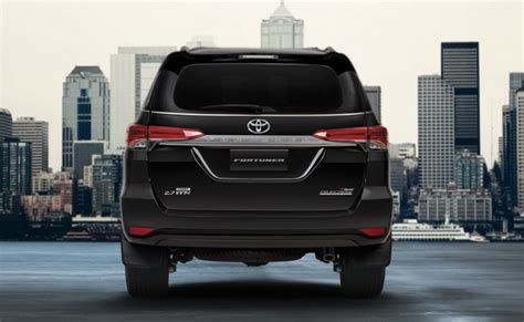 Fortuner Ad1501b Black Blue toyota fortuner 2017 simple and sports model price in pakistan