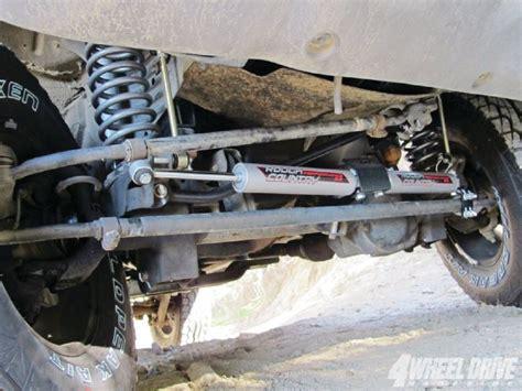 Steering Stabilizer Jeep Wj 1202 4wd 32 1999 Jeep Grand Wj Country