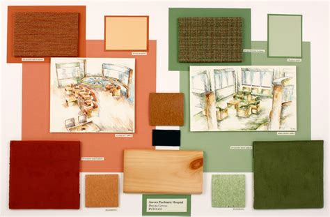 Interior Design Material Sle Board by Material Board Interior Design Images