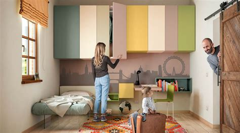 mobili bambini design design camerette per bambini great camerette per ragazzi