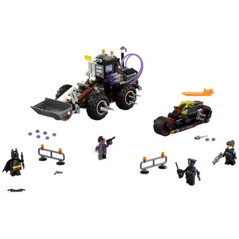 Lego 70915 Batman Two Demolition T0210 lego two demolition set 70915 brick owl