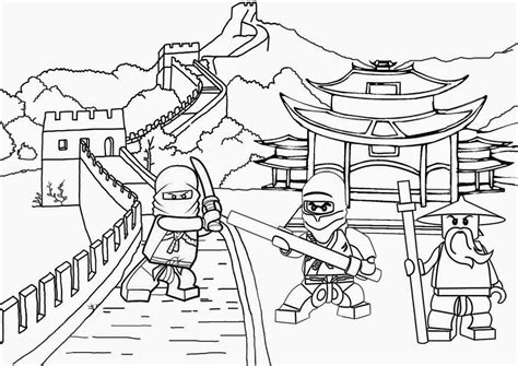 free coloring pages of ninjago free coloring pages printable pictures to color kids