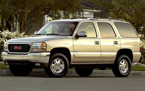 electronic stability control 1996 gmc yukon electronic toll collection used 2005 gmc yukon for sale pricing features edmunds