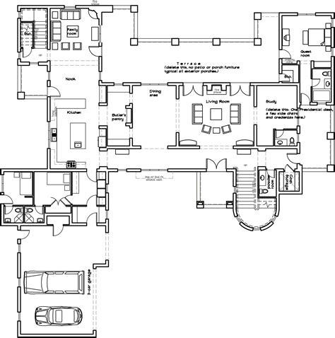 modern colonial farmhouse plans