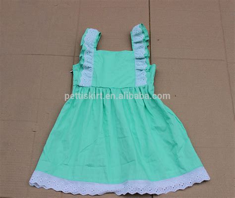 girl dress design pattern 2015 baby clothes summer pakistani casual little baby girl