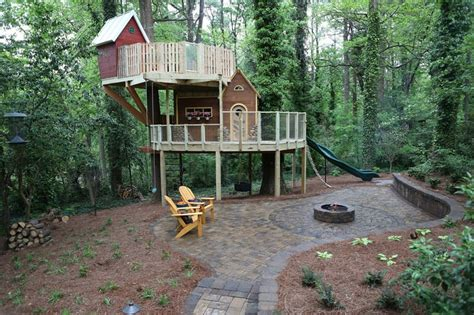 backyard treehouse for kids how to build a treehouse in the backyard