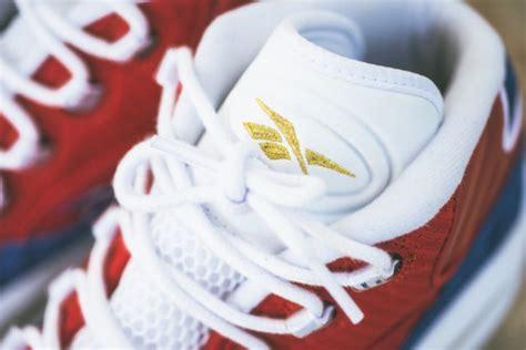 tyga taste midi sneaker of the day reebok celebrates allen iverson with