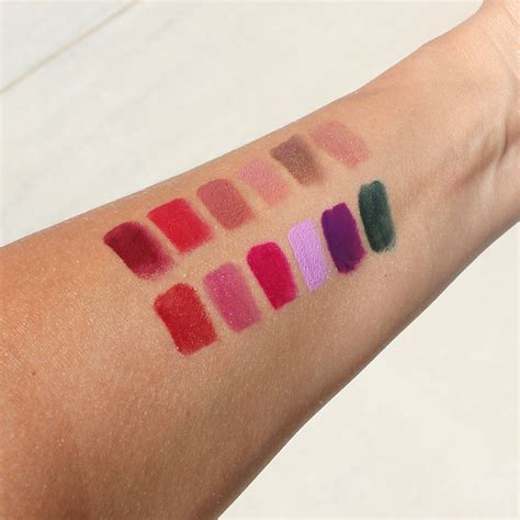Decay Vice Palette decay vice lipstick palettes in junkie and