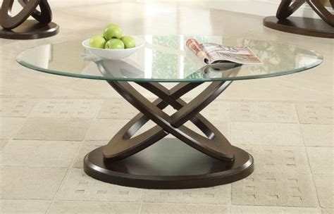 oval coffee table espresso 30 best coffee side and end tables images on
