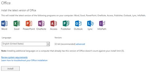 office 365 proplus information for students
